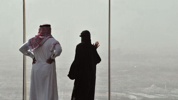 Saúdské Arábie, Rijád - Sputnik Česká republika