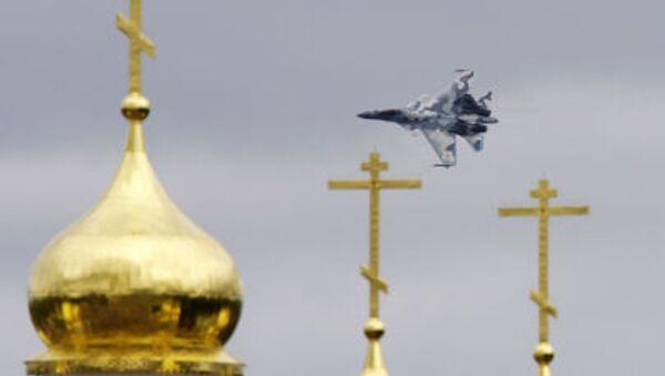 Su-30MKI - Sputnik Česká republika