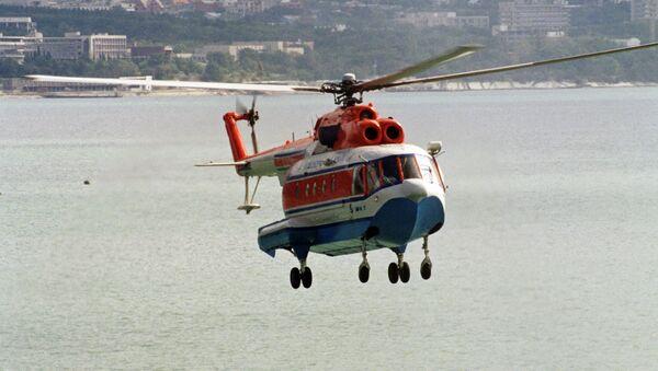 Vrtulník Mi-14 - Sputnik Česká republika