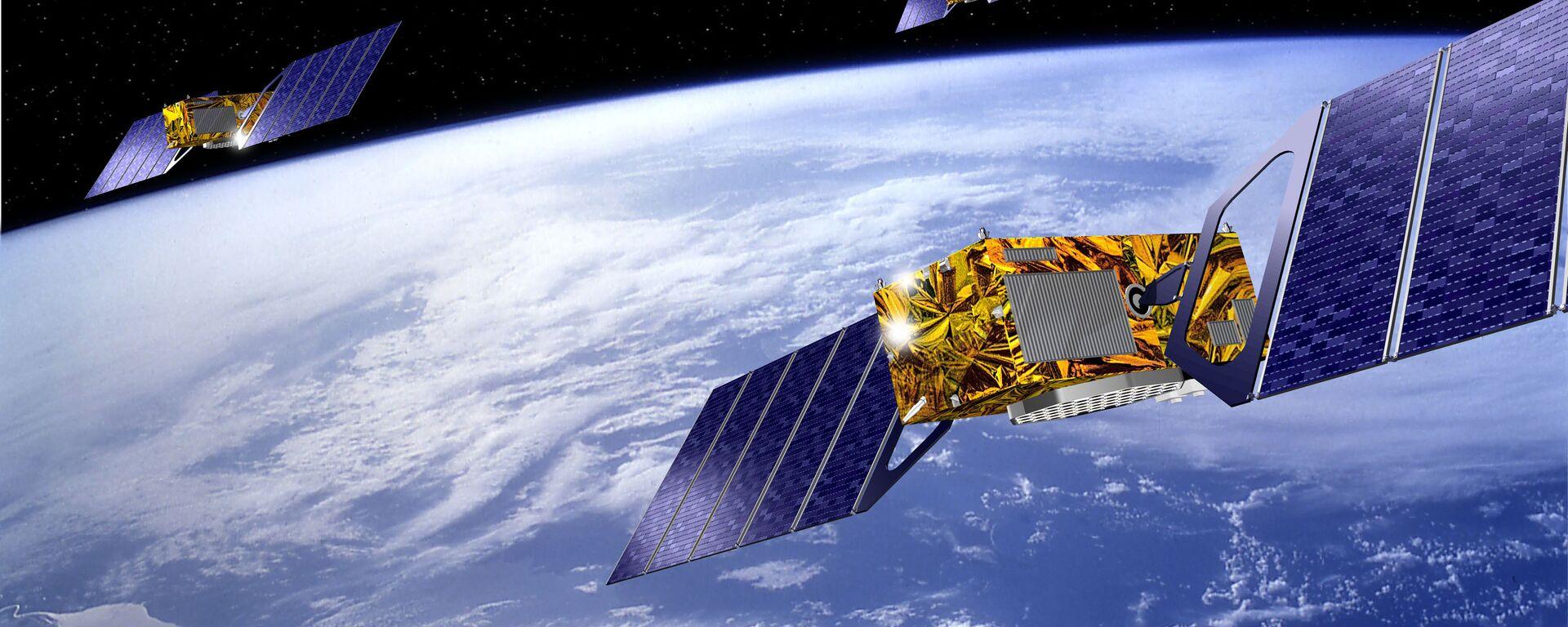 Evropský satelitní systém Galileo - Sputnik Česká republika, 1920, 28.04.2021