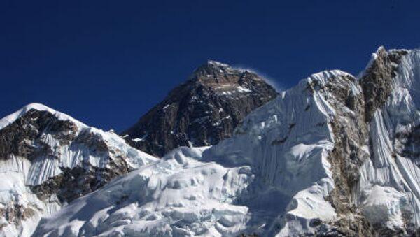 Everest - Sputnik Česká republika