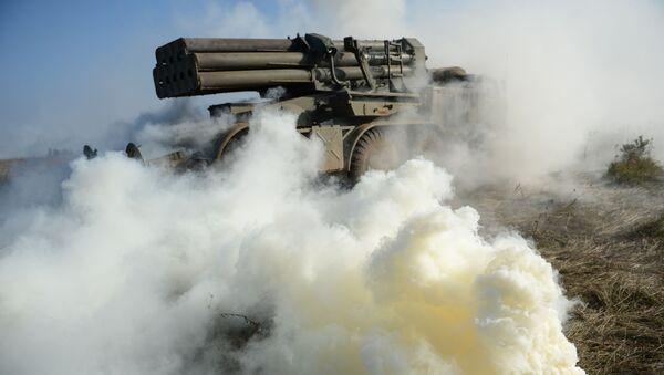 Jak dobře znáš ruské zbraně? - Sputnik Česká republika