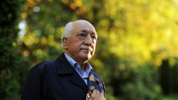 Fethullah Gulen - Sputnik Česká republika