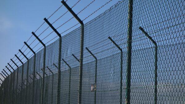 Vězení - Sputnik Česká republika