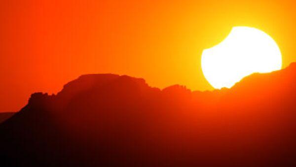 Slunce - Sputnik Česká republika