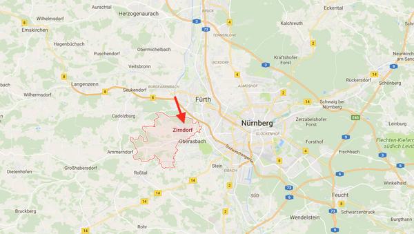 Zirndorf - Sputnik Česká republika