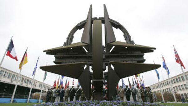 NATO - Sputnik Česká republika