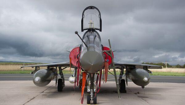 Mirage 2000D - Sputnik Česká republika
