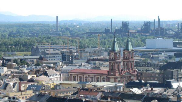 Ostrava - Sputnik Česká republika
