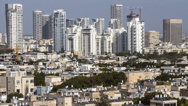 Tel Aviv - Sputnik Česká republika
