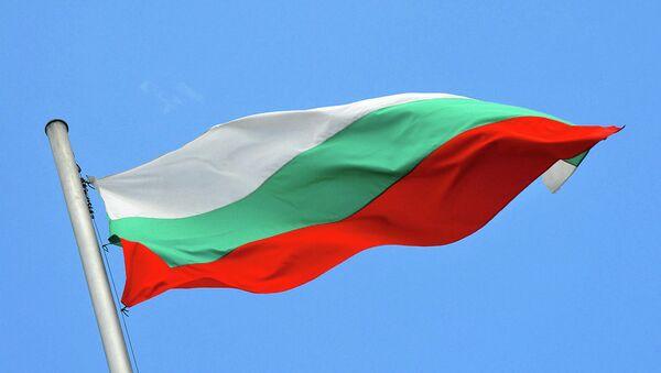 Bulharská vlajka - Sputnik Česká republika