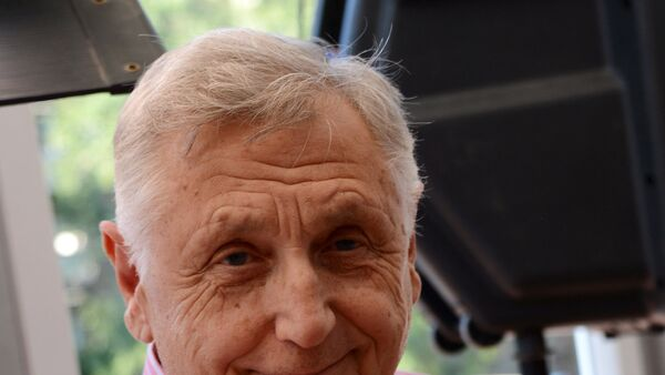 Jiří Menzel - Sputnik Česká republika