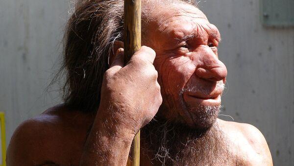 Neandertálec - Sputnik Česká republika