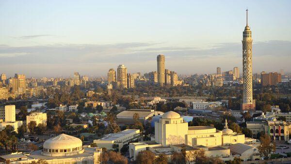 Káhira, Egypt - Sputnik Česká republika