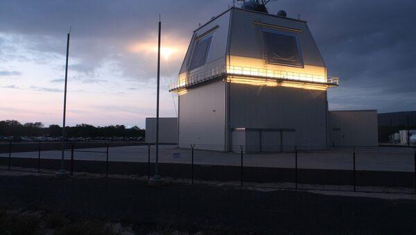 Americká protiraketová obrana - Sputnik Česká republika