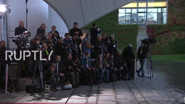 Živě: normandská čtyřka startuje v Berlíně - Sputnik Česká republika