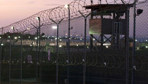 Guantánamo - Sputnik Česká republika