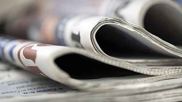 Média - Sputnik Česká republika