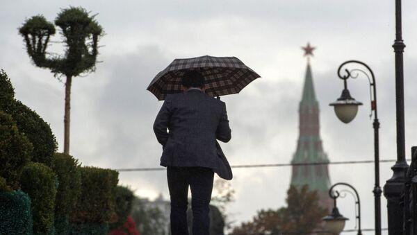 Centrum Moskvy - Sputnik Česká republika