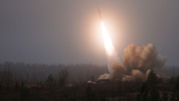 Raketový komplex Točka-U - Sputnik Česká republika
