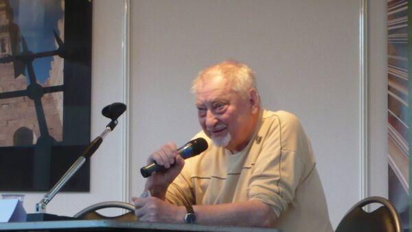 Jan Petránek - Sputnik Česká republika