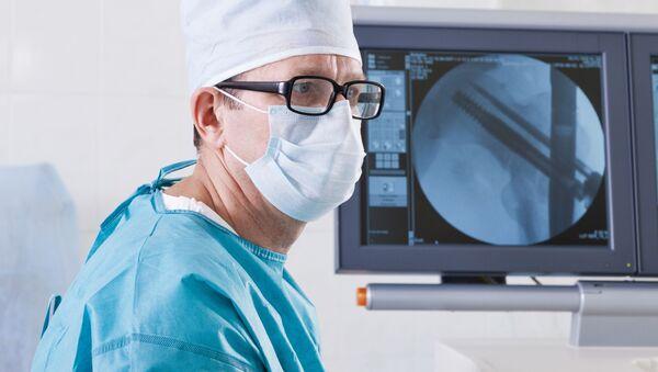 Němečtí lékaři prozradili zvyky, které zvyšují riziko rakoviny - Sputnik Česká republika