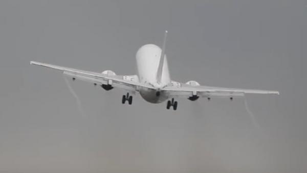 Boeing 737. Ilustrační foto - Sputnik Česká republika