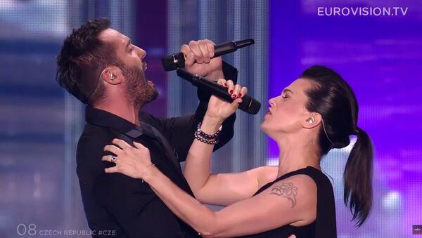 Eurovision 2015: Česká republika - Sputnik Česká republika