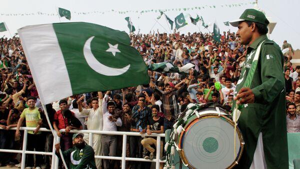 Oslavy Dne nezávislosti v Pákistánu. Ilustrační foto - Sputnik Česká republika