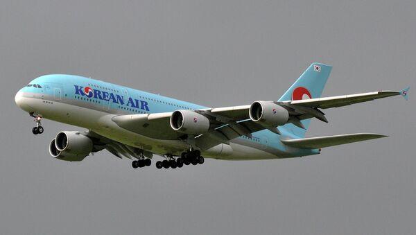 A380-861. Archivní foto - Sputnik Česká republika