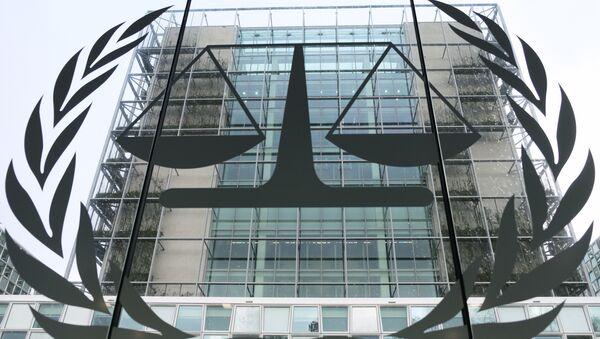 Budova Mezinárodního trestního soudu v Haagu. Ilustrační foto - Sputnik Česká republika