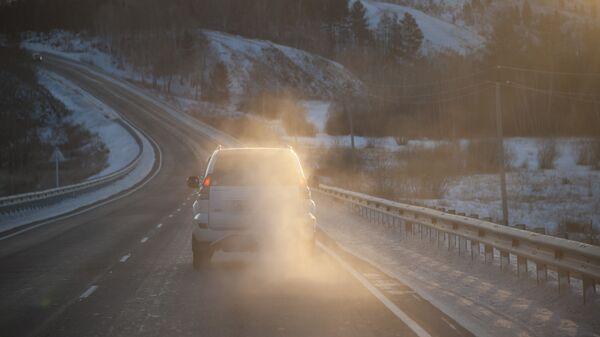 Automobil. Illustrační foto - Sputnik Česká republika