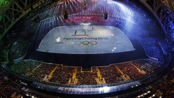 Pyeongchang will host the 2018 Olympic Winter Games - Sputnik Česká republika