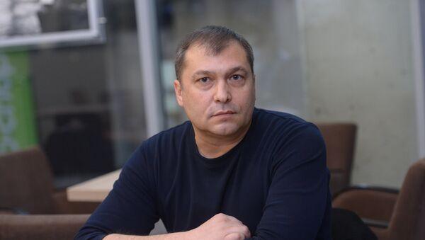 Bývalý hlava LLR Valerij Bolotov - Sputnik Česká republika