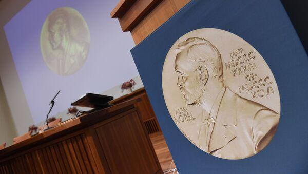Nobelova cena. Ilustrační foto  - Sputnik Česká republika
