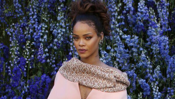 Rihanna - Sputnik Česká republika