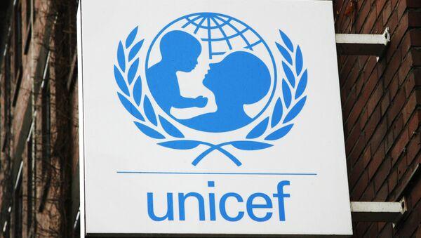 UNICEF - Sputnik Česká republika