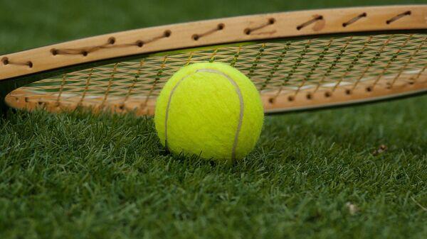 Tennis ball - Sputnik Česká republika