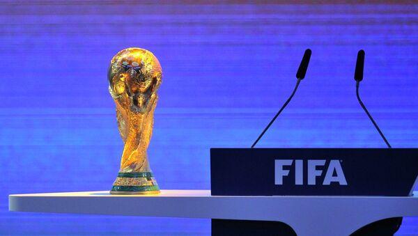 FIFA - Sputnik Česká republika