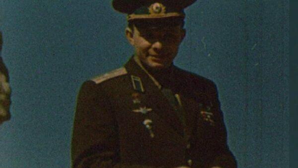 Gagarin by dnes slavil 83. narozeniny - Sputnik Česká republika
