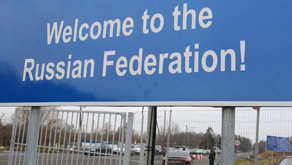 Moldavské úředníky požádali, aby dočasně nejezdili do Ruska - Sputnik Česká republika