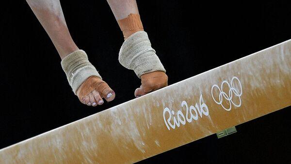 Gymnastika - Sputnik Česká republika