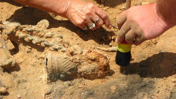 Archeologové - Sputnik Česká republika