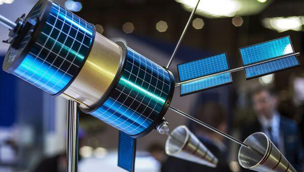 Vesmírný spojovací systém Gonec - Sputnik Česká republika