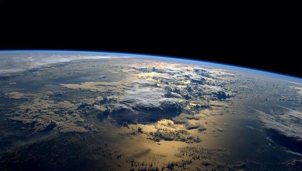 Východ slunce - Sputnik Česká republika