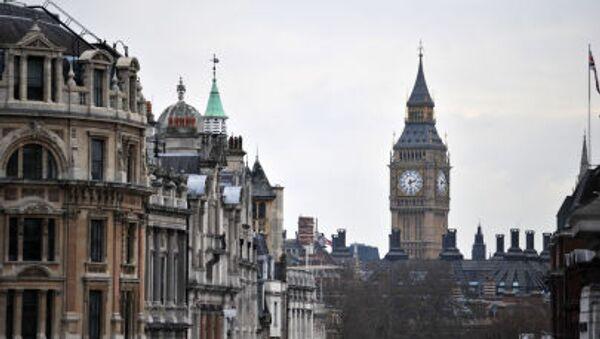 Londýn, Velká Británie - Sputnik Česká republika