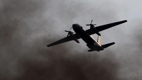 An-26 - Sputnik Česká republika