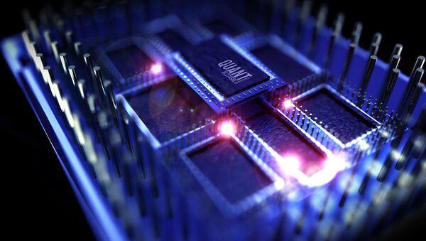 Procesor. Ilustrační foto - Sputnik Česká republika