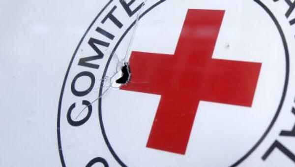 Auto ICRC - Sputnik Česká republika