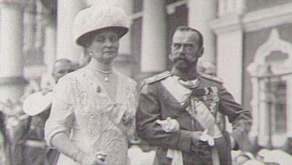 Poslední ruská císařovna Alexandra Fjodorovna - Sputnik Česká republika